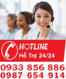 hotline liên hệ tư vấn